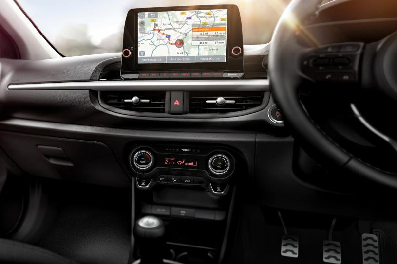 Kia Picanto Hatchback 1.0 GT-line 5dr Auto [4 seats]
